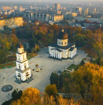 Kişinev Moldova
