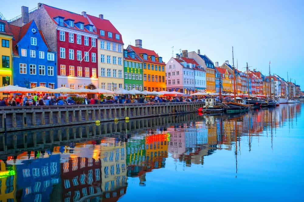 Kopenhag Danimarka