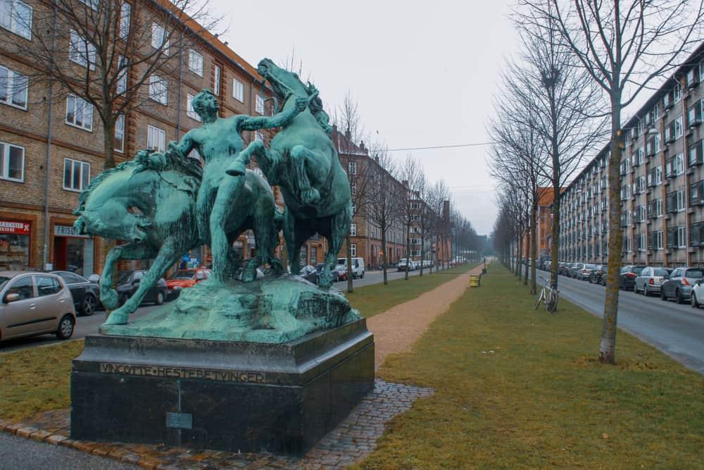 Vesterbro, Kopenhag