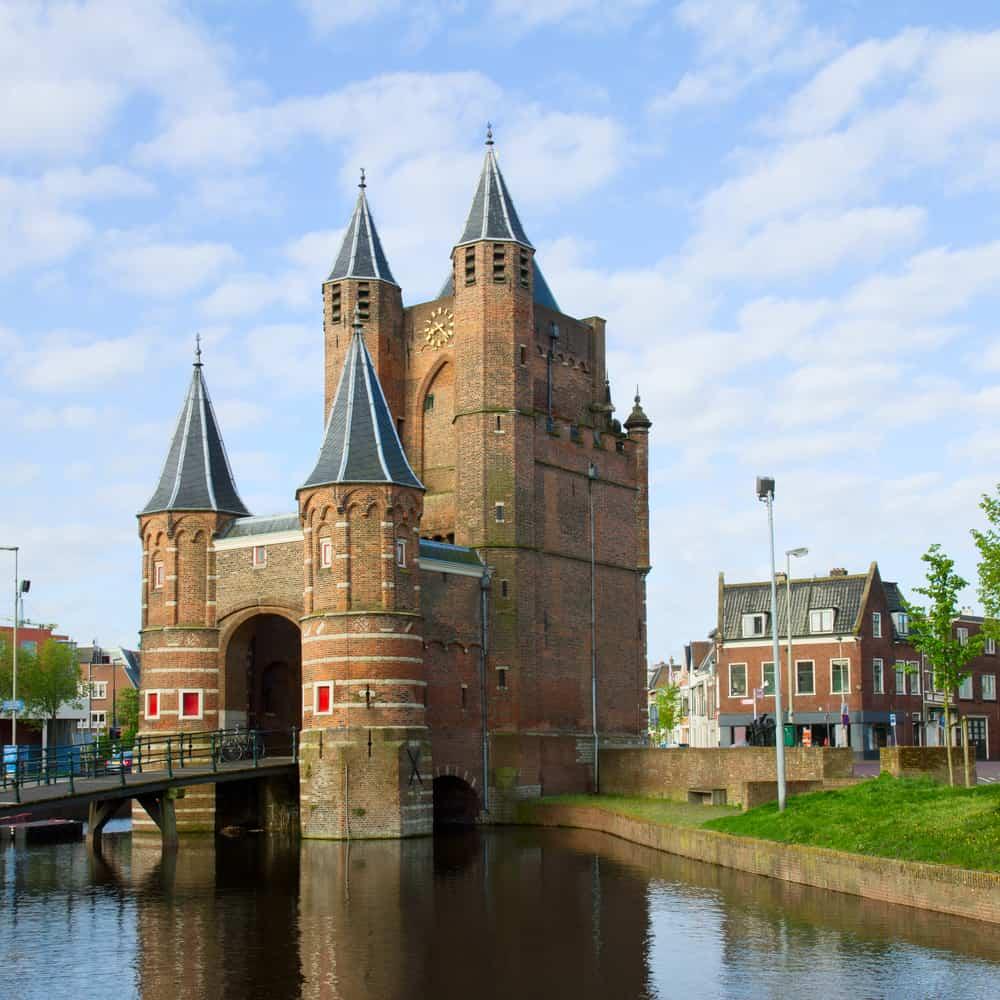 amsterdam new market