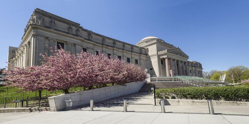 Brooklyn Müzesi New York