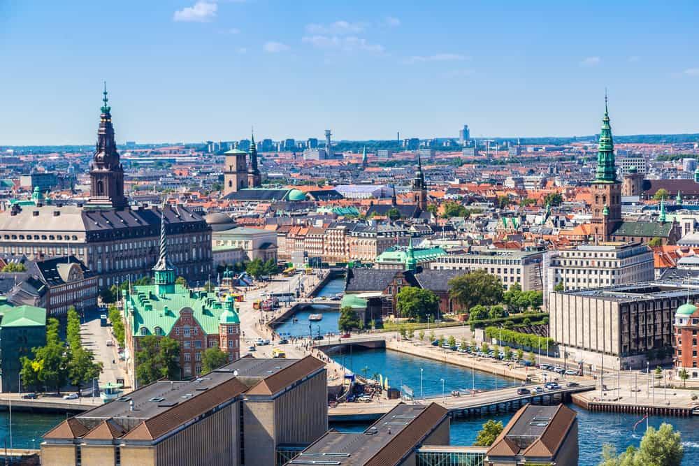 Kopenhag'ta Masraflar ve Gereken Ortalama Bütçe