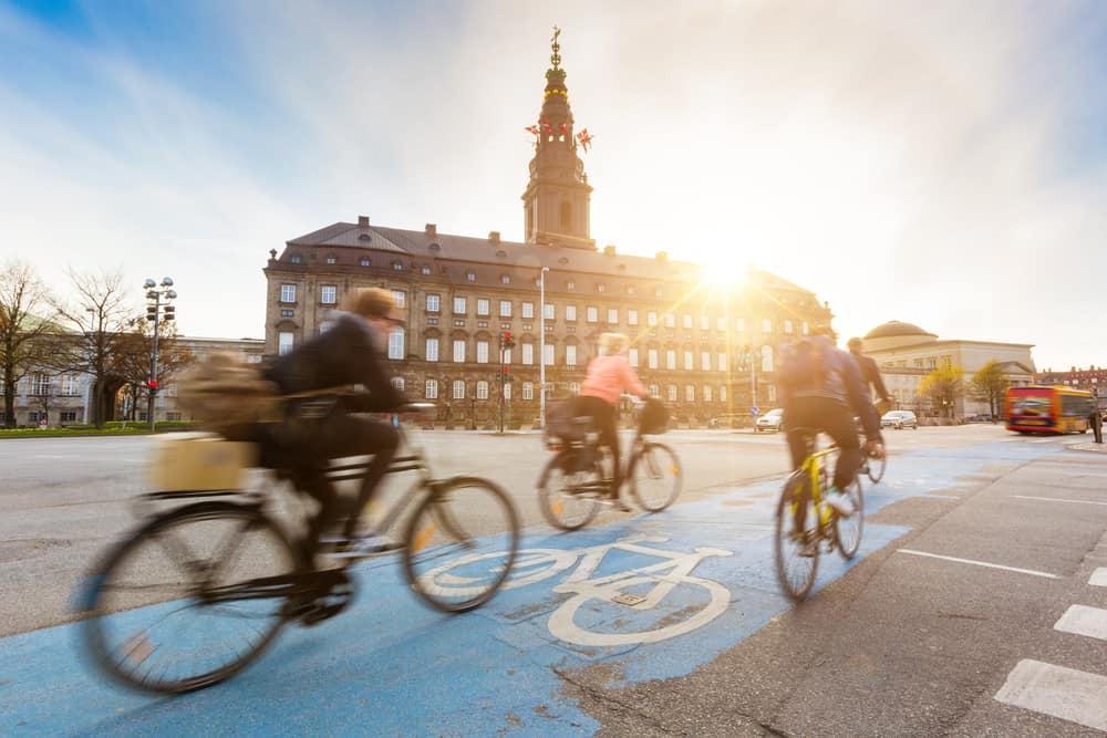 Kopenhag'a Ulaşım, Nasıl Gidilir? & Şehir içi Ulaşım İmkânları