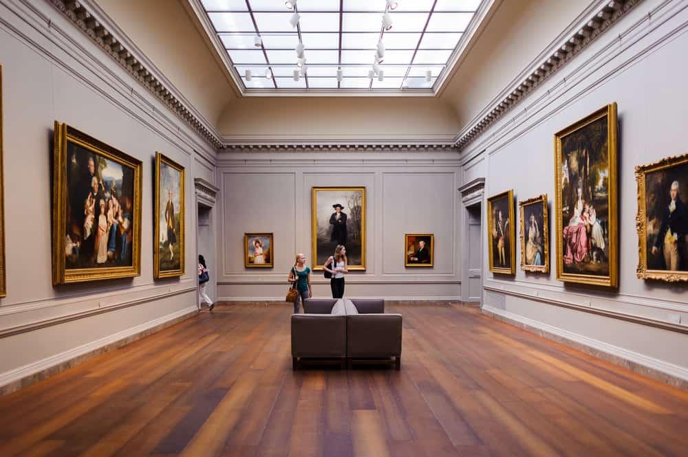 Metropolitan Art Museum (Metropol Sanat Müzesi)