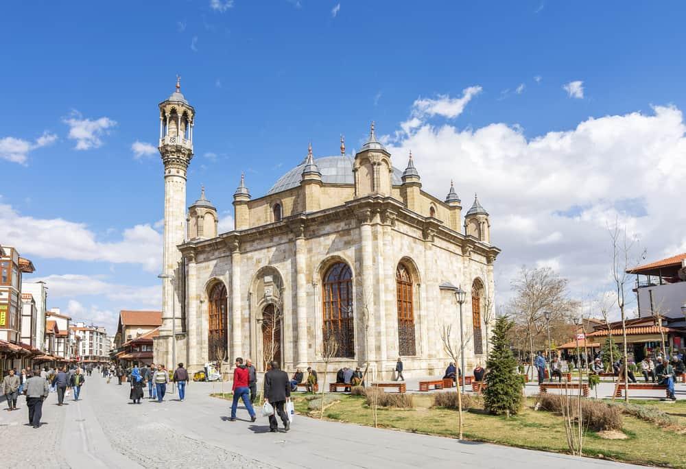 Aziziye Cami Konya