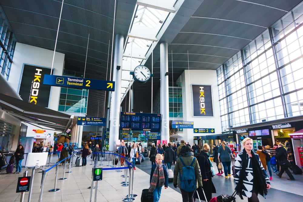 Kopenhag'a Ulaşım, Nasıl Gidilir? & Şehir içi Ulaşım İmkânları. Kopenhag Havalimanı
