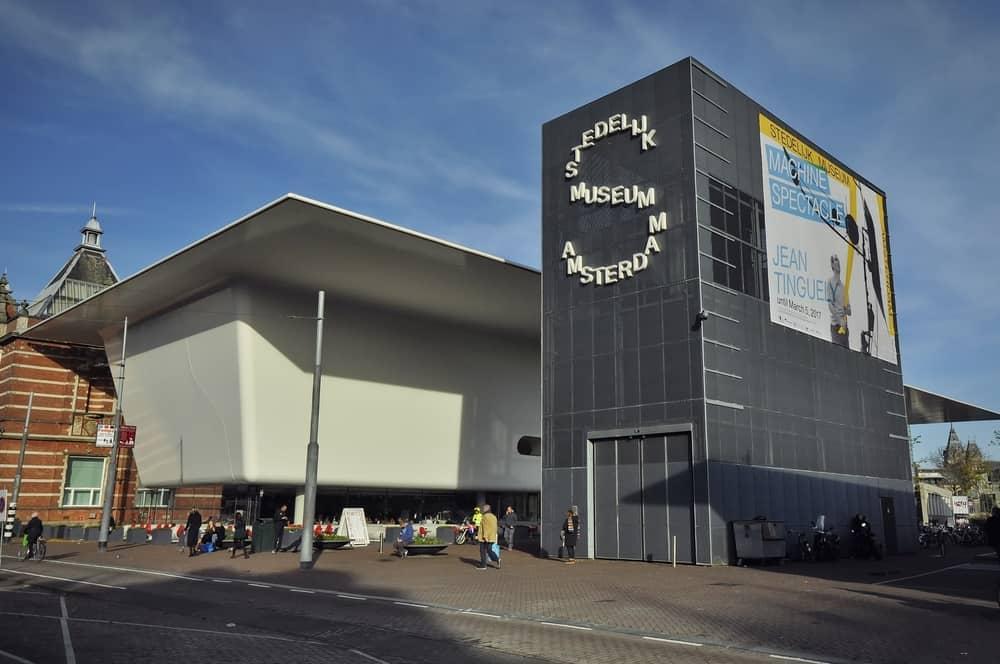 Stedelijk Museum hollanda