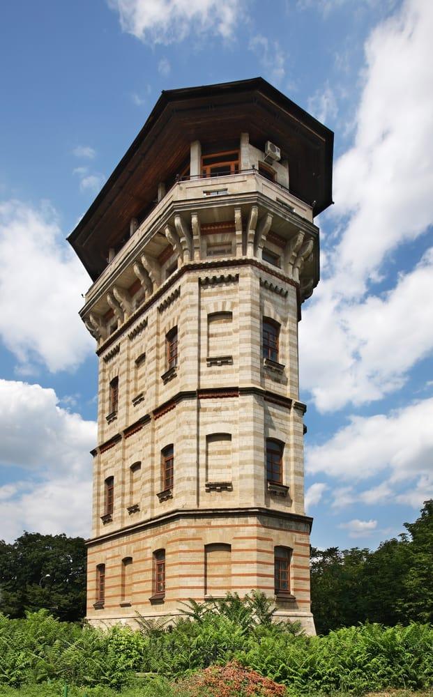 Kişinev Su Kulesi