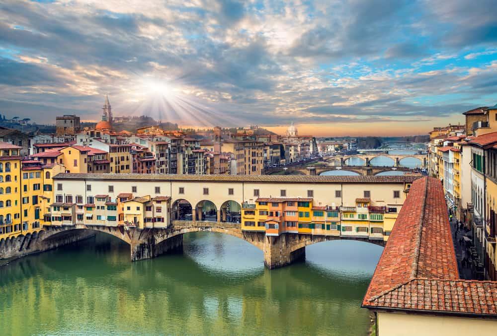 Floransa Köprüsü