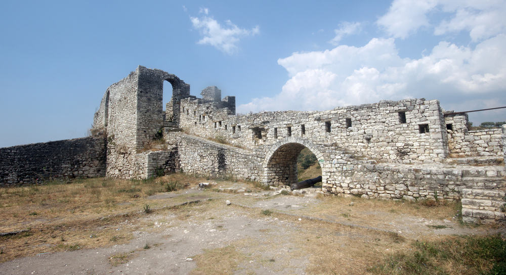 elbasan arnavutluk