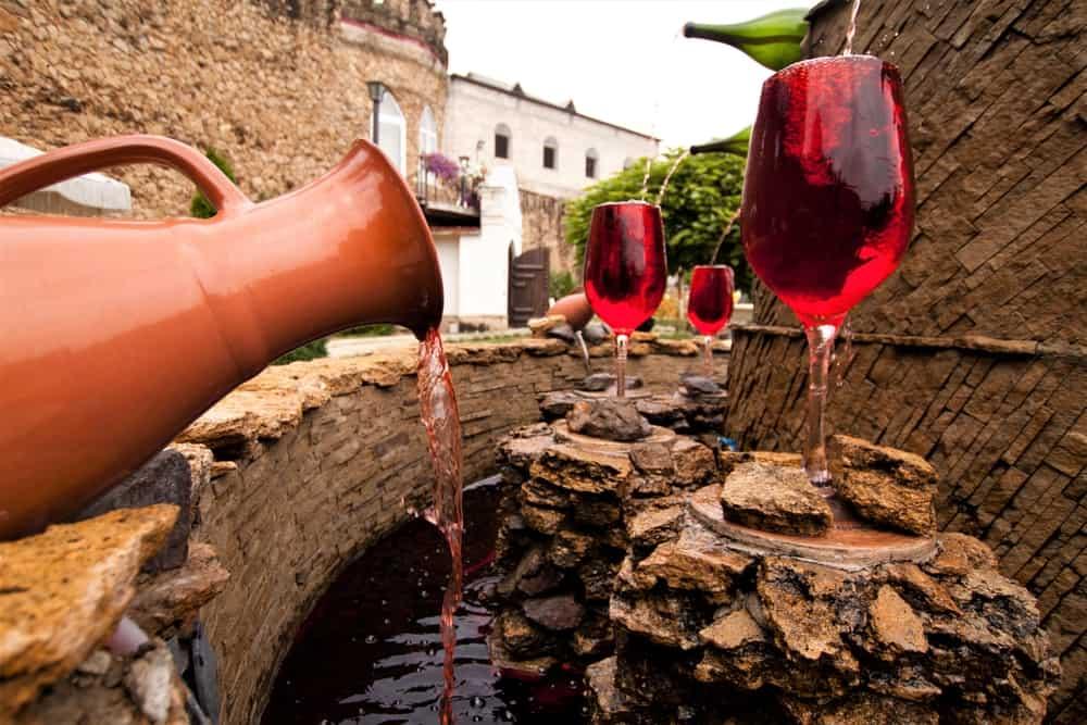 Moldova Şarap Mahzeni