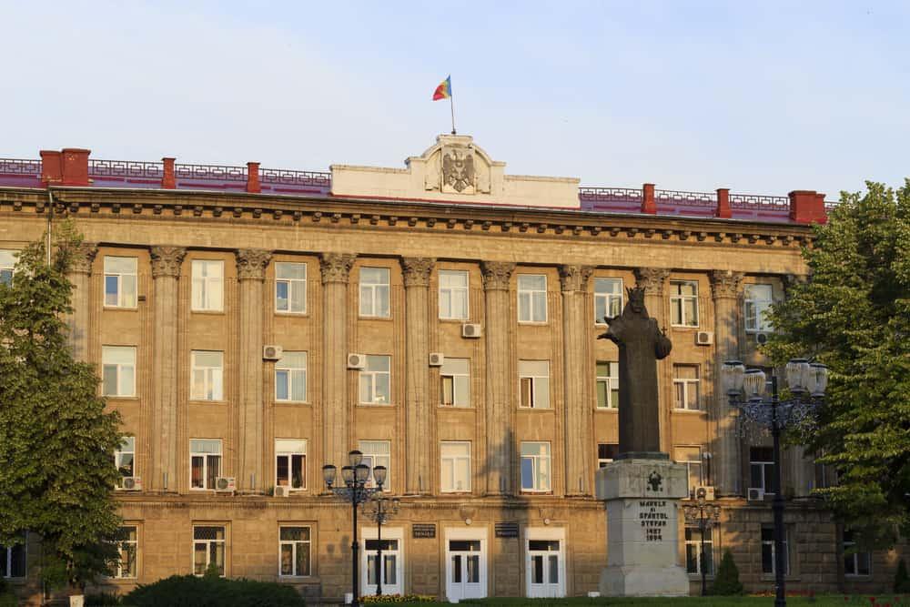 Balti Moldova