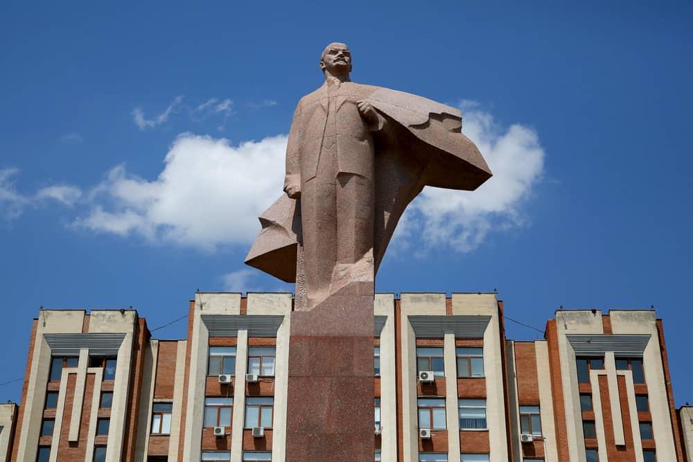 Tiraspol Moldova
