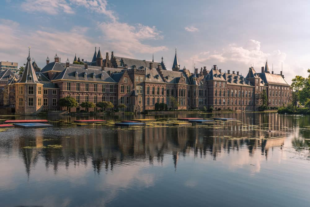 the hague hollanda