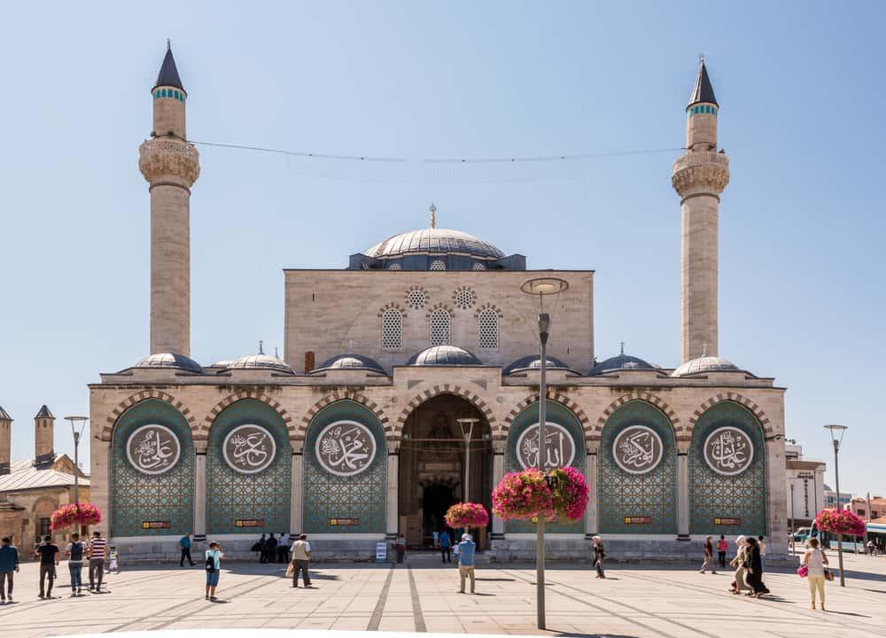Selimiye Camii Konya