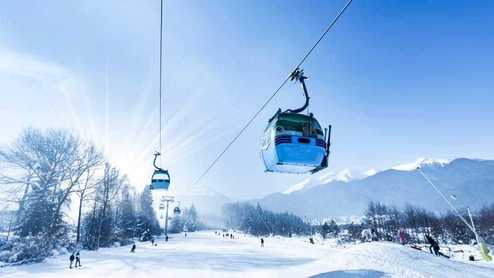 Bansko Kayak Merkezi Hakkında Tüm Detaylar