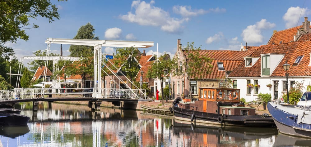 edam hollanda
