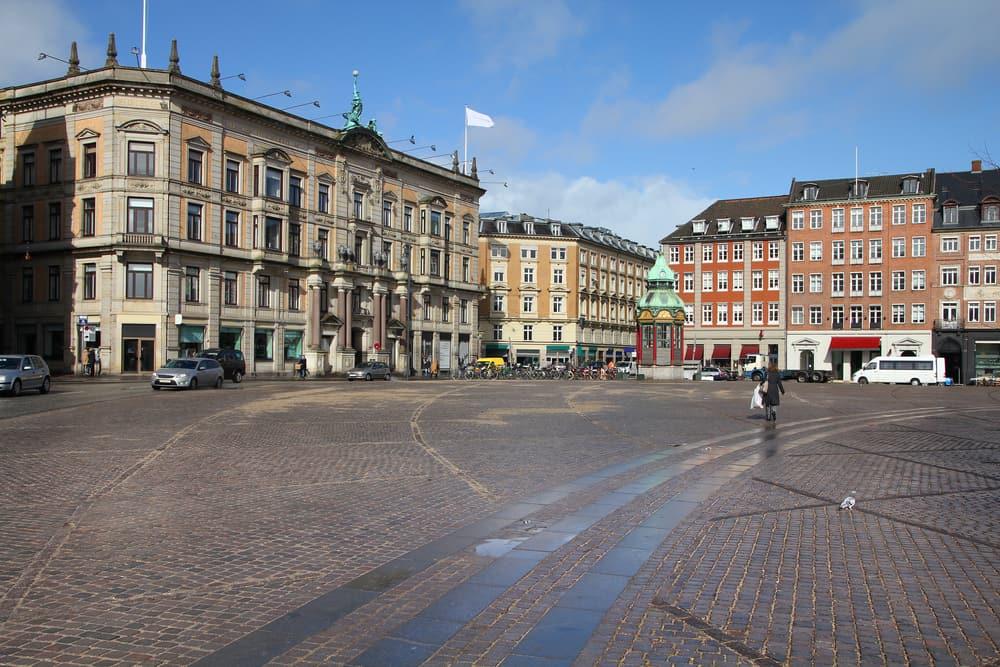 Kopenhag'da Alışveriş Kültürü ve Mekânları