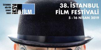 İstanbul Film Festivali İKSV 2019