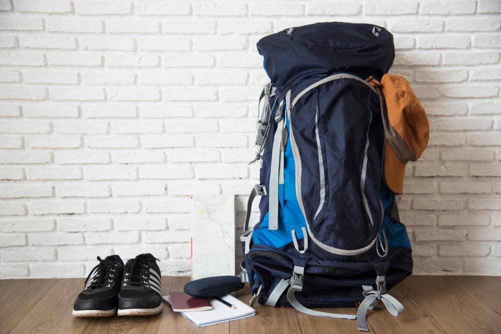 Sırt Çantası Öğrenci Seyahat