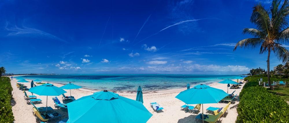 Grace Bay, Turks ve Caicos Adaları, Karayipler