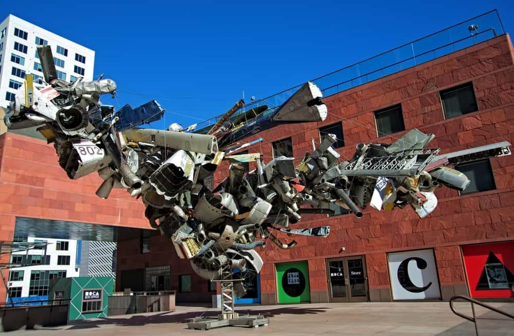 Los Angeles Çağdaş Sanat Müzesi