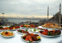 İstanbul İftar