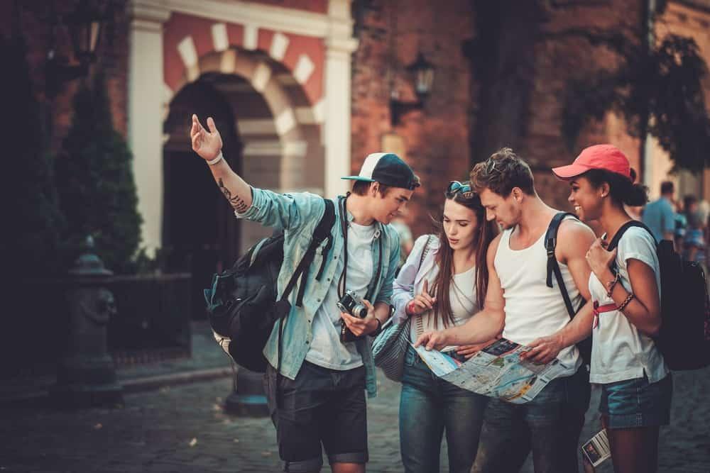 Öğrenci Seyahat