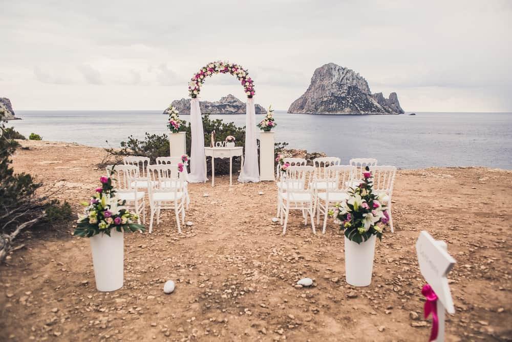 İbiza Düğün