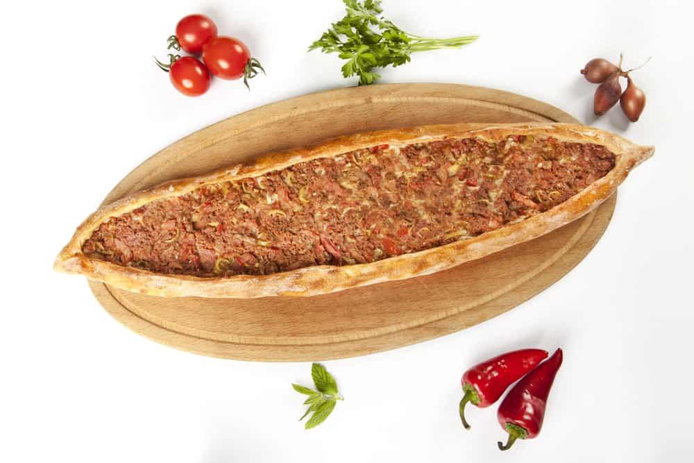 Trabzon Pide