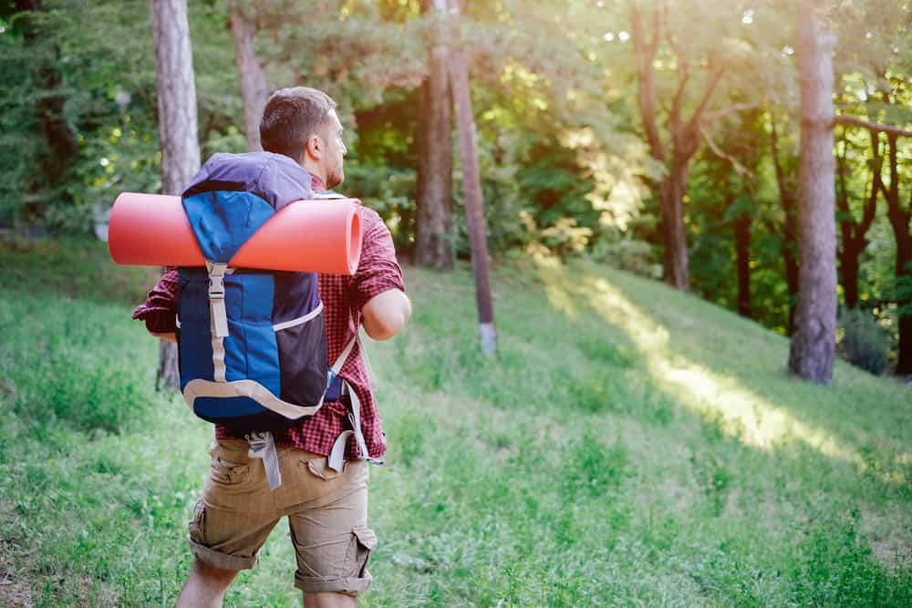 Kamp Öğrenci Seyahati