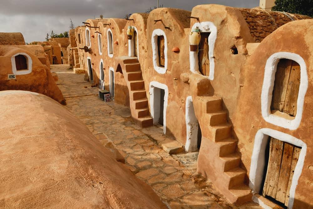 Tataouine,Güney Tunus