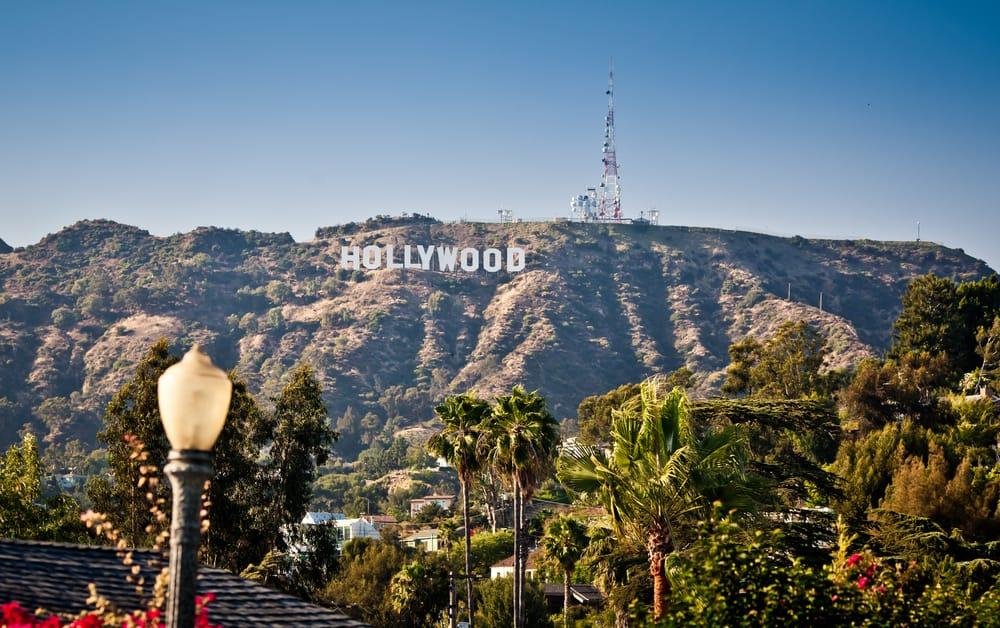 Griffith Park ve Gözlem Evi Los Angeles