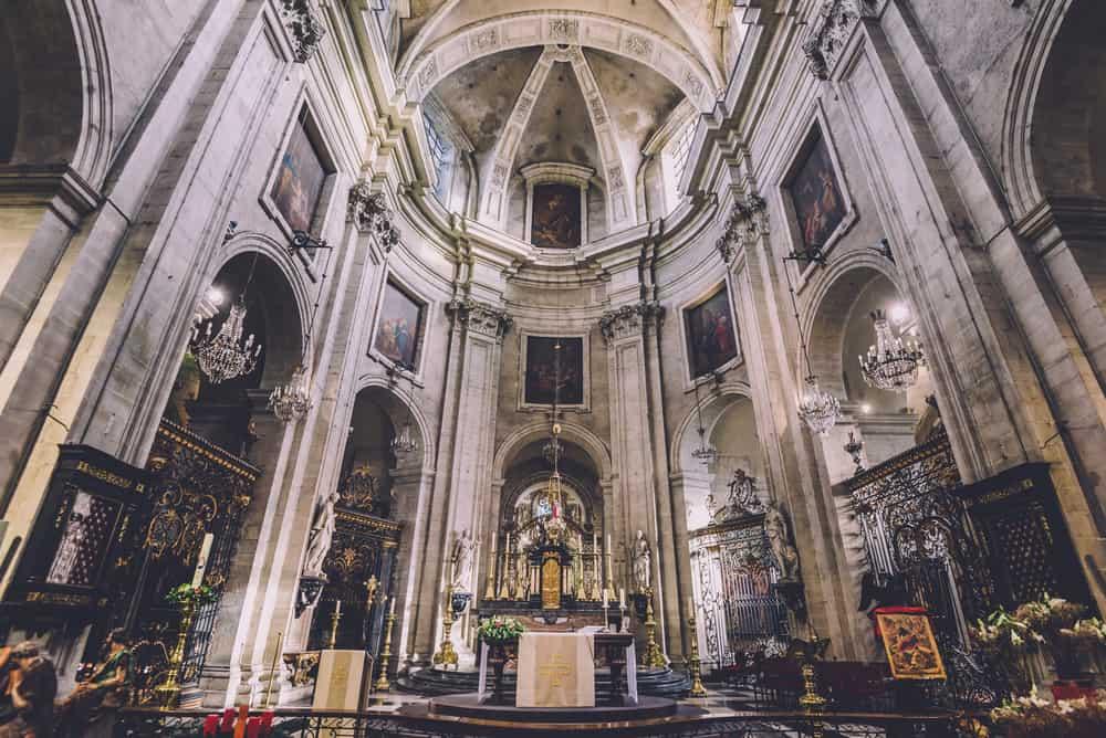 Aziz Peter Manastırı (1) Ghent