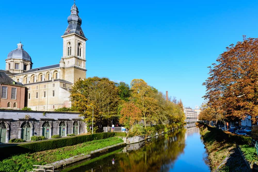 Aziz Peter Manastırı (2) Ghent