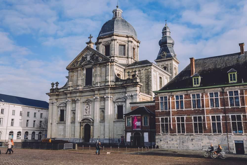 Aziz Peter Manastırı (3) Ghent