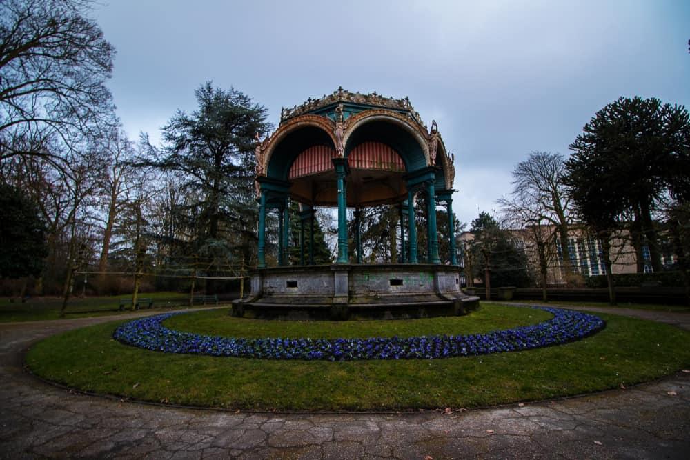 Ghent Citadel Park (2)