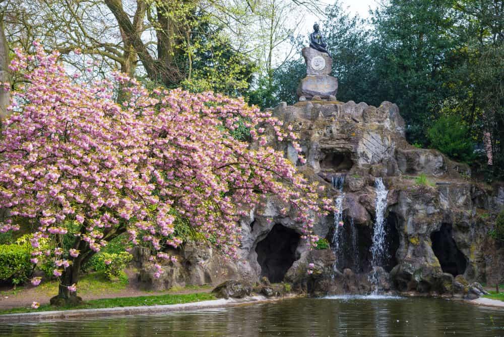 Ghent Citadel Park (3)