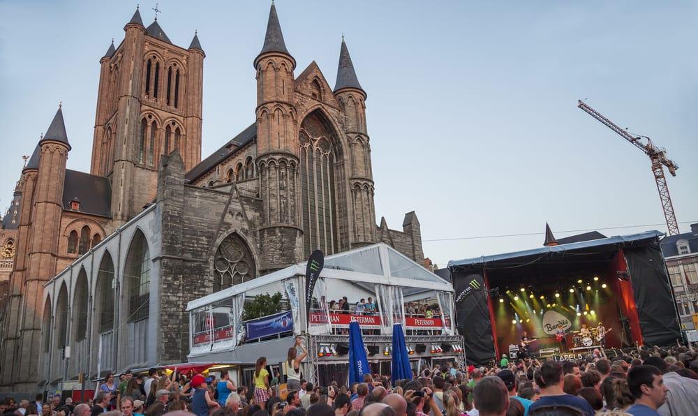 Ghent Festivali (4)