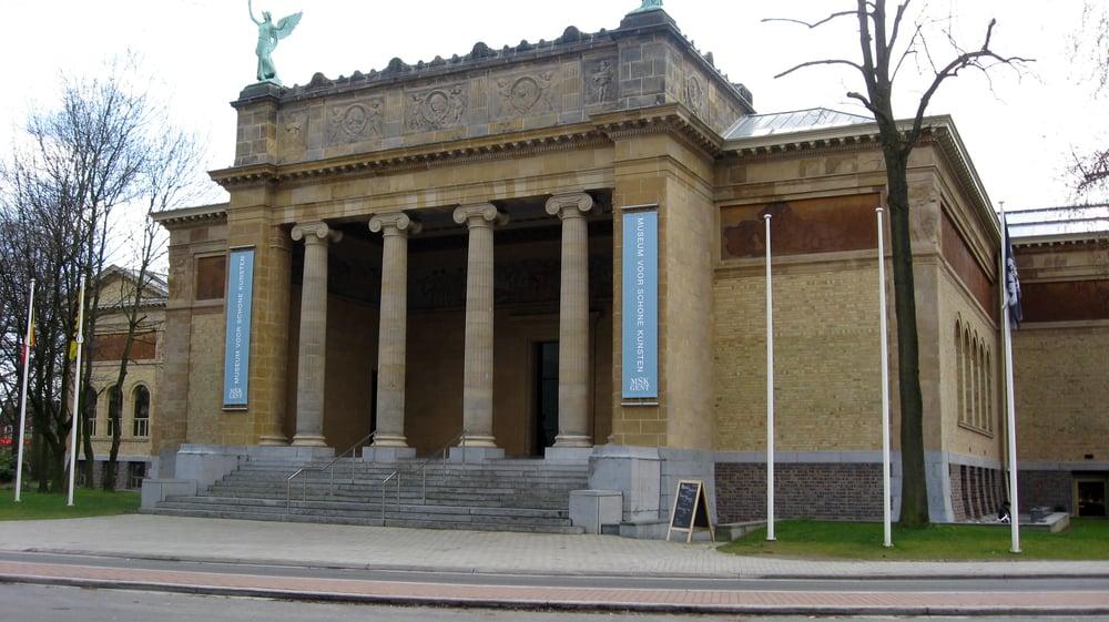 Ghent Güzel Sanatlar Müzesi