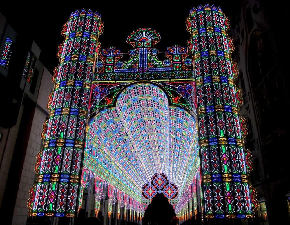 Ghent Işık Festivali
