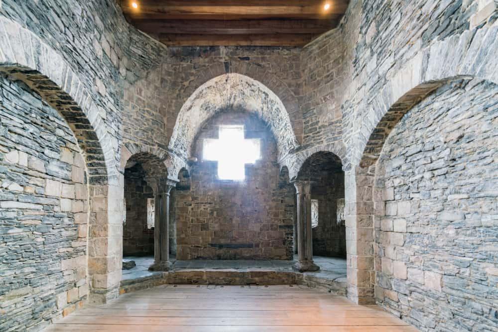 Kontların Kalesi (4) Ghent