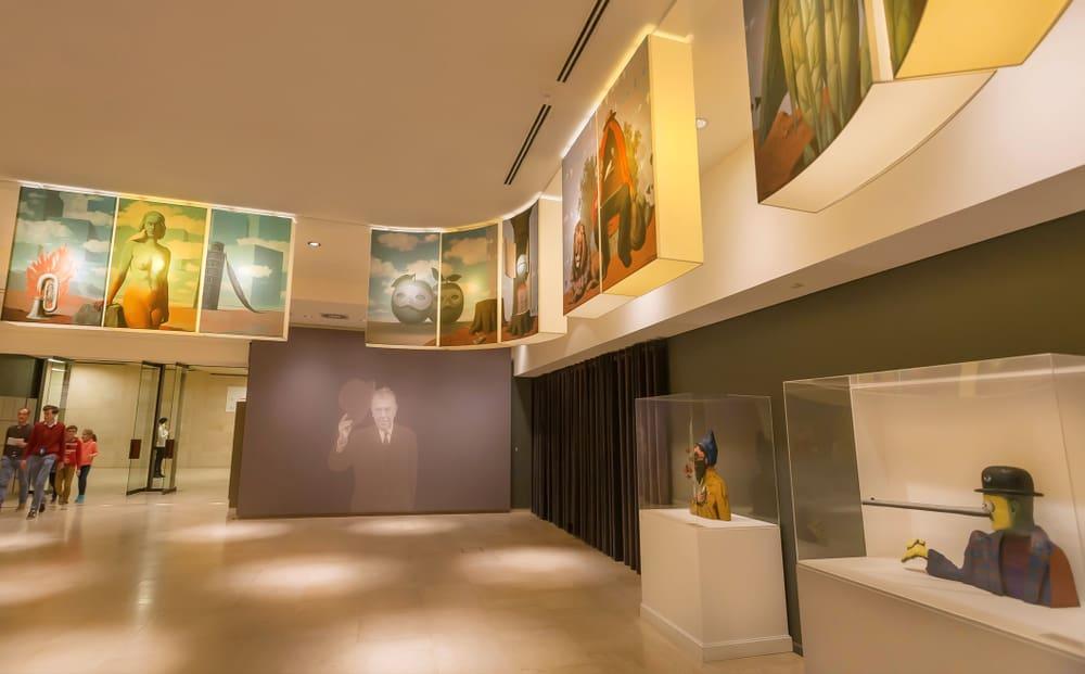 Magritte Müzesi