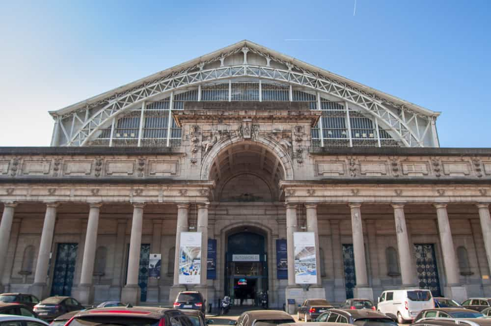 Savaş Müzesi Brüksel (2)