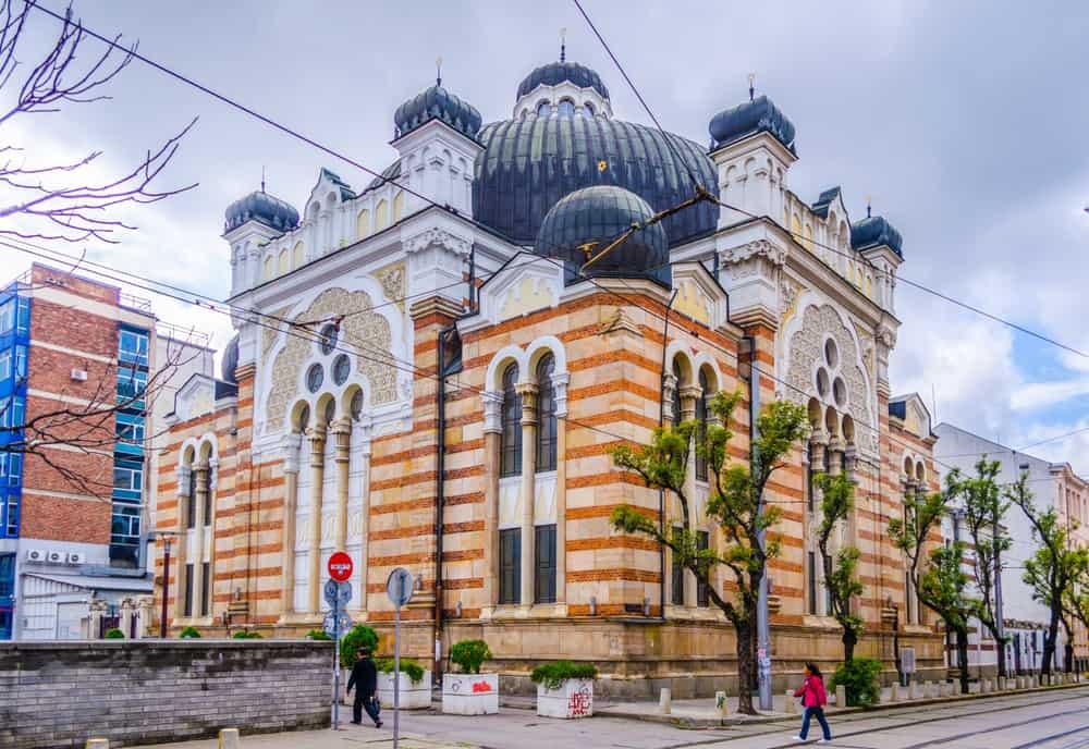 Sofya Sinagogu