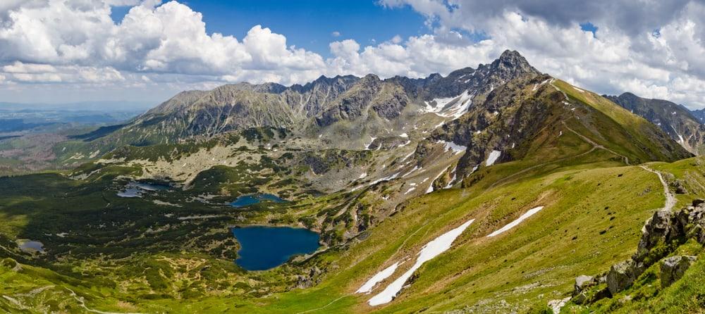 Rysy Dağı