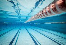 Çankaya Erdal İnönü Yarı Olimpik Kapalı Yüzme Havuzu ve Su Sporları Kompleksi