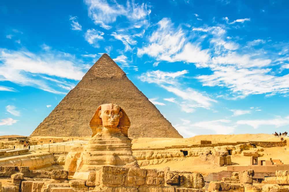 Kahire, Mısır