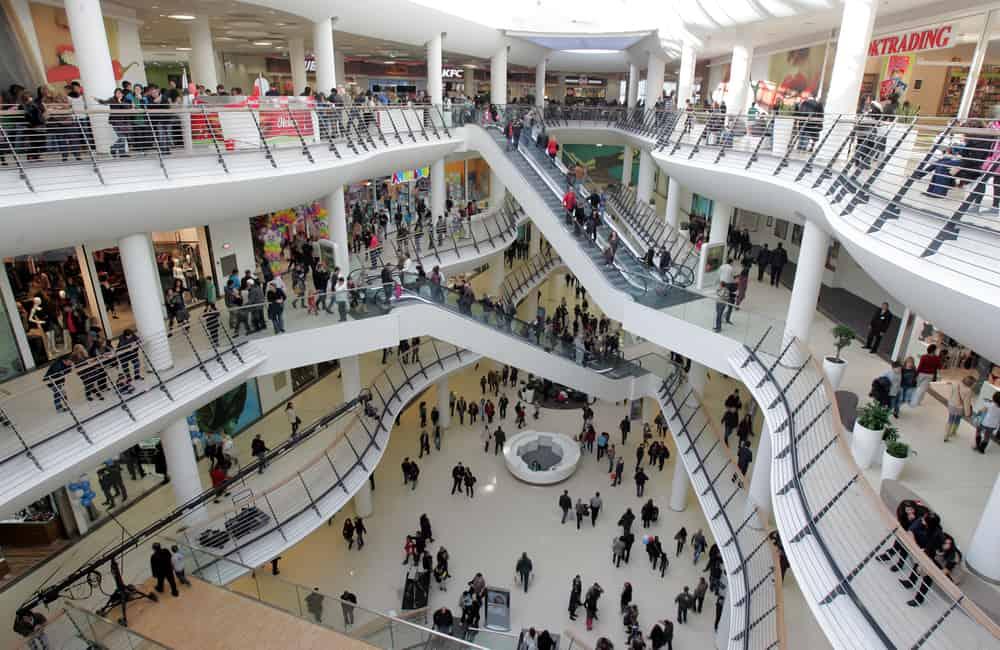 Sofya Alışveriş