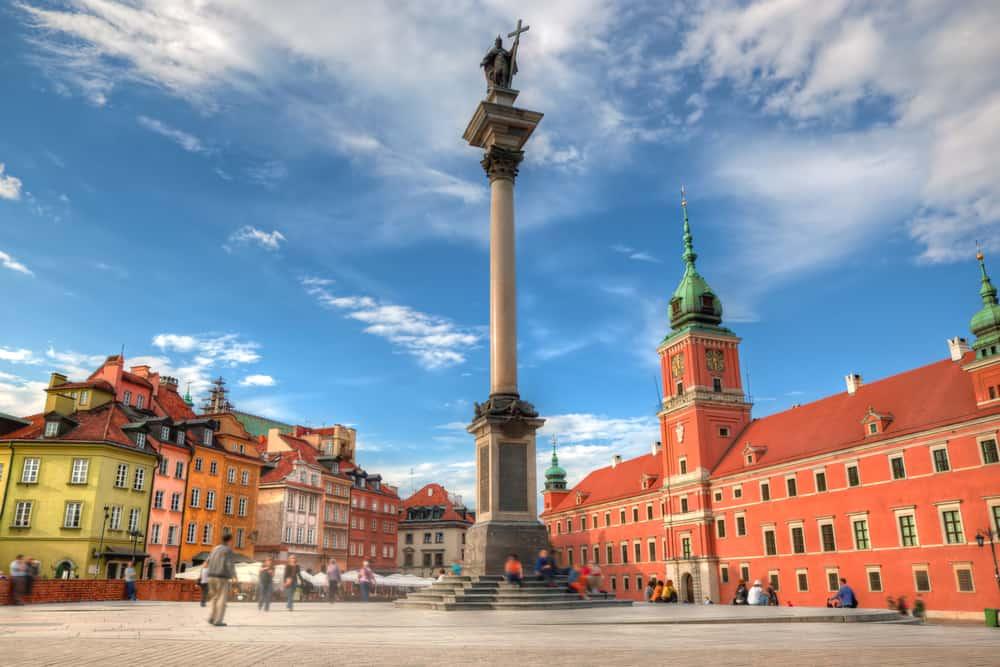 Varşova Meydanı